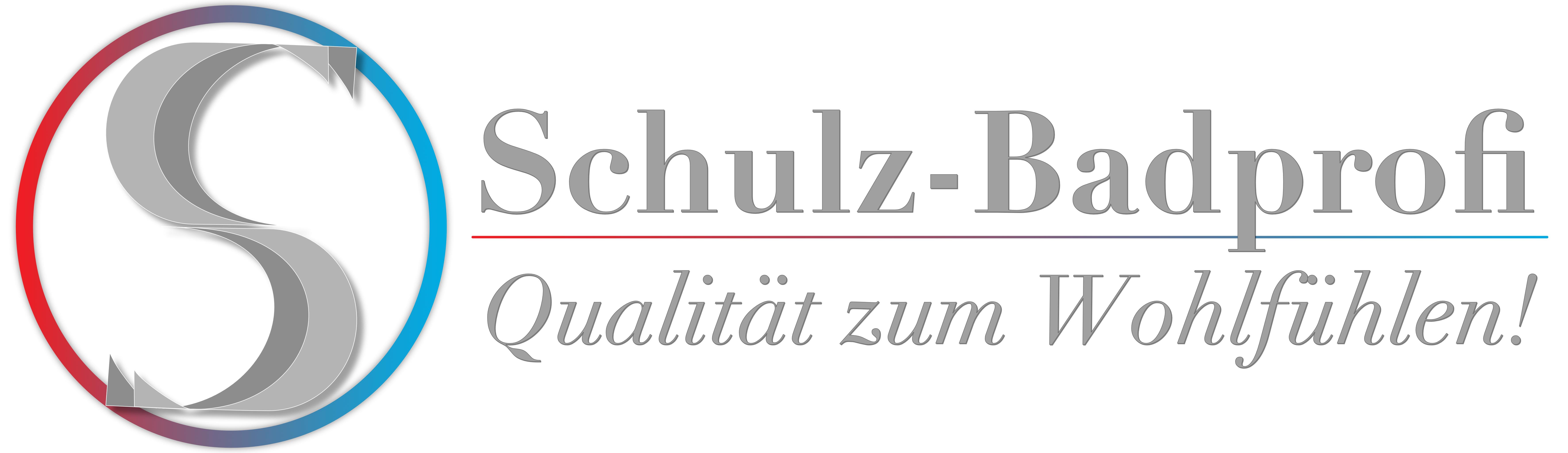 Schulz Badprofi-Logo