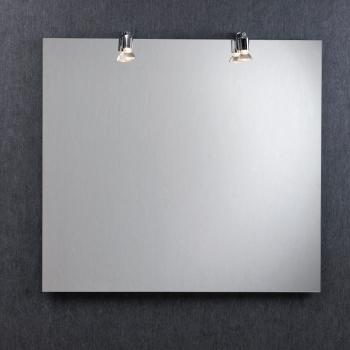 Schulz badprofi fackelmann spiegelelement 90x80 for Spiegel 90x80